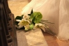 Bouquet à la vierge