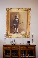 Brasserie les frangins/ Printemps 2014
