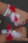 Bracelet demoiselle d'honneur 20/09