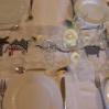 Décoration de table enfant