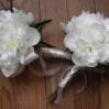 Bouquets pour témoins
