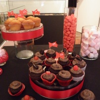 Présentoir pour cupcake