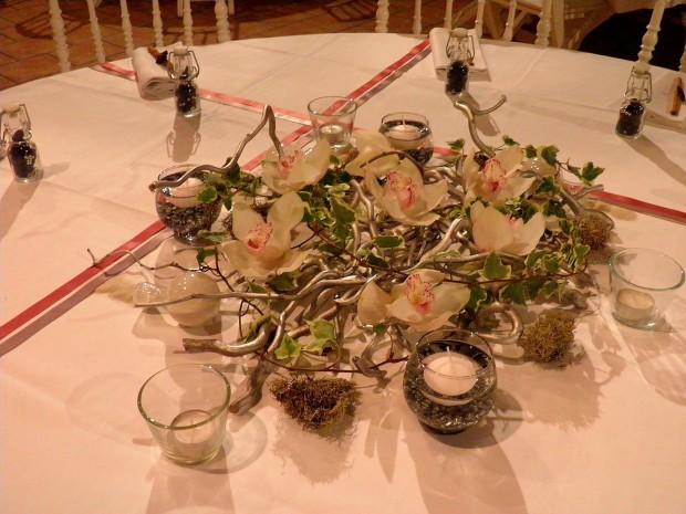 Décoration de mariage Toulouse