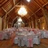 Décoration de mariage au château Labro