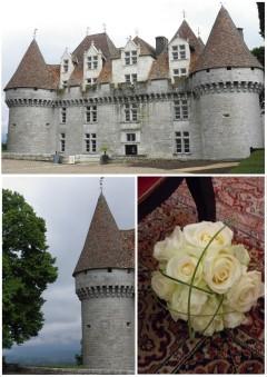 mariage au chteau de monbazillac latelier dcos - Chateau De Monbazillac Mariage