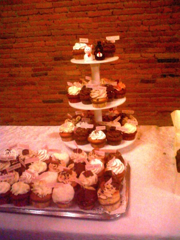 Cupn cake