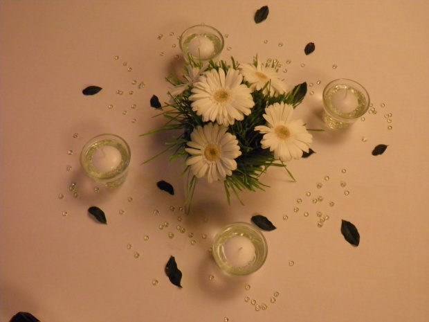 Fleurs mariage toulouse