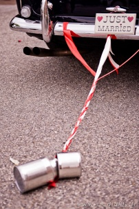 Décoration de voiture