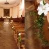 Décoration d'Eglise