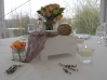 Table campagne