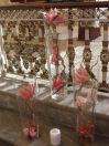 Composition floral cérémonie