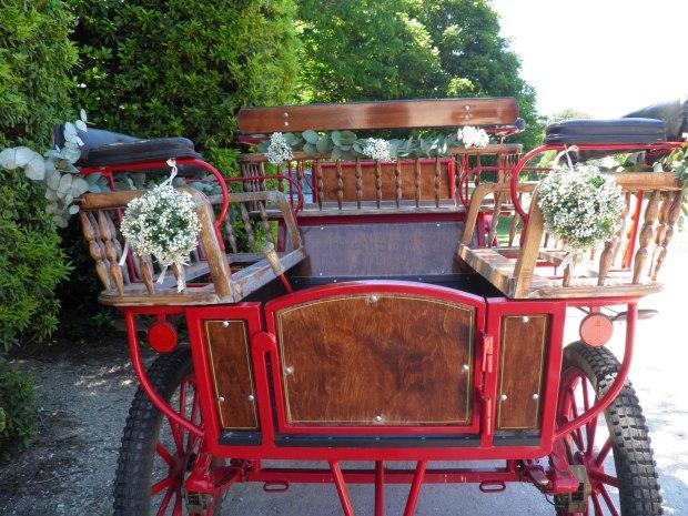 Décoration mariage Toulouse
