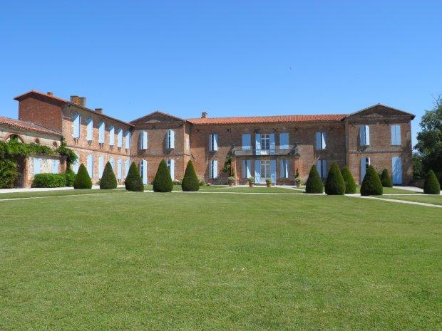 Domaine de Labastide Beauvoir